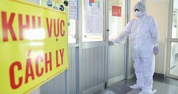 Thêm 1 bệnh nhân mắc COVID-19 tử vong ở Việt Nam, nâng tổng số người chết lên 21