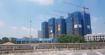 Dự án 'nghìn tỷ' từ xây không phép, đến sai phép