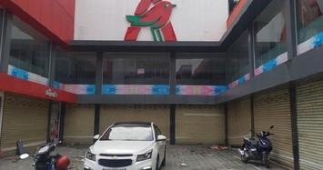 Hé lộ thêm việc lỡ dở trong thương vụ Saigon Co.op mua lại chuỗi siêu thị Auchan