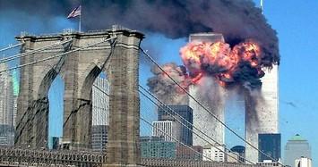 Vụ khủng bố 11/9 chấn động thế giới: Những con số gây sốc