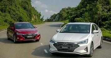 Hyundai bất ngờ giảm giá tới 40 triệu tại Việt Nam