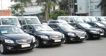 Ngân hàng chật vật tìm khách mua ôtô thanh lý mùa Covid