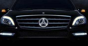 Vì sao triệu hồi gần 13.000 xe Mercedes-Benz?