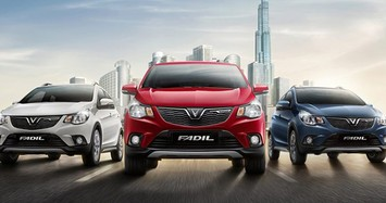 VinFast Fadil có thể đạt doanh số 2.000 xe trong tháng 10