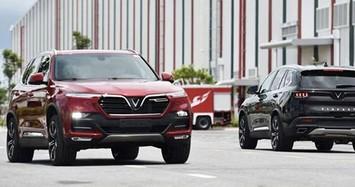 Mua xe Lux SA2.0 tiết kiệm gần 200 triệu đồng