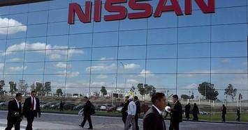 Bán cổ phần cho Daimler, Nissan thu về 1,2 tỷ USD