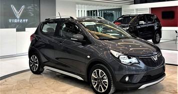 VinFast giảm tới 100% phí trước bạ cho khách mua xe Fadil