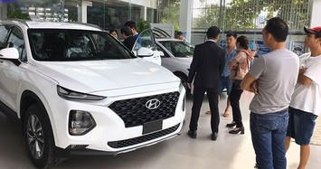 Bao nhiêu tuổi được sở hữu ôtô riêng tại Việt Nam?