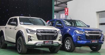 Có tới 8 mẫu xe Nhật trong top ôtô bán chậm tại Việt Nam