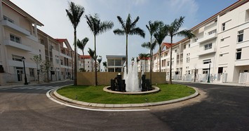 Chuyện lạ tại thị trường bất động sản Hà Nội