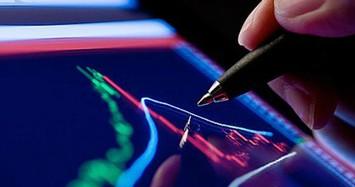 VN-Index giằng co giảm nhẹ 3 điểm phiên giao dịch cuối tháng 7