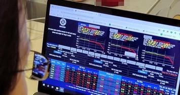 VHM được thoả thuận hơn 1.700 tỷ, VN-Index giảm 3 điểm về cuối phiên