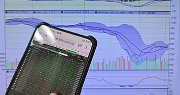 Thanh khoản bùng nổ, VN-Index tăng gần 14 điểm sau nhiều phiên lình xình