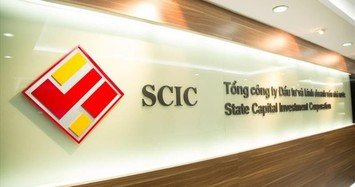 SCIC báo lãi ròng bán niên giảm 22% về còn 2.436 tỷ đồng