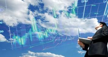 Thanh khoản tăng cao nhưng VN-Index chỉ tăng nhẹ 0,19%