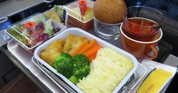 Suất ăn Hàng không Nội Bài lỗ kỷ lục gần 26 tỷ đồng trong quý 3