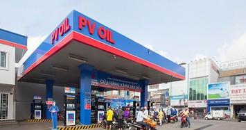 Lỗ luỹ kế của PVOIL hơn 1.000 tỷ đồng