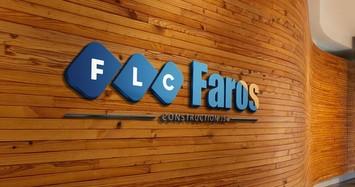 Lãi ròng của FLC Faros lao dốc 83% còn hơn 1 tỷ đồng trong quý 3