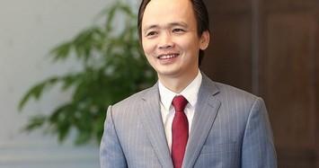 Ông Trịnh Văn Quyết sắp gom thêm 35 triệu cổ phiếu FLC