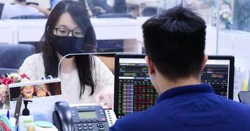 Thanh khoản yếu ớt, VN-Index vẫn tăng bứt phá 8 điểm phiên 2/11