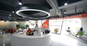 Công ty chủ quản của Zalo thu về 580 tỷ đồng lãi ròng trong 9 tháng
