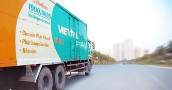Điều gì khiến nhà đầu tư ngoại tranh nhau đấu giá cổ phiếu VTP của Viettel Post?
