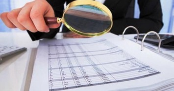 Bất động sản và Đầu tư VRC bị phạt thuế hơn nửa tỷ đồng