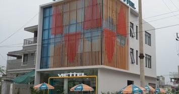 Viettel tiếp tục thoái hơn 15% vốn VTK sau VTP và CTR