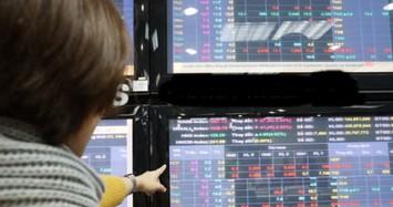 VN-Index tăng mạnh hơn 7 điểm sau nhiều phiên đi ngang