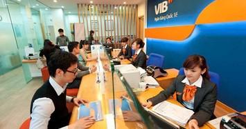 Loạt người thân của sếp VIB gom gần 5,4 triệu cổ phiếu