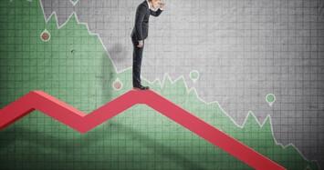 29 cổ phiếu nhóm VN30 đỏ lửa, VN-Index bay 16 điểm về cuối phiên 16/11
