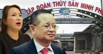 Thủy sản Minh Phú góp thêm 50 tỷ đồng vào công ty con ở Ninh Thuận