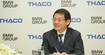 Thaco muốn thoái vốn tại công ty của đại gia miền Tây sau hơn 7 tháng nắm giữ