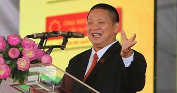 Công ty của đại gia Lê Phước Vũ muốn bán ra 30 triệu cổ phiếu HSG