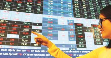 VN-Index tiếp tục đi ngang, ngược lại HNX-Index tăng mạnh 6 điểm