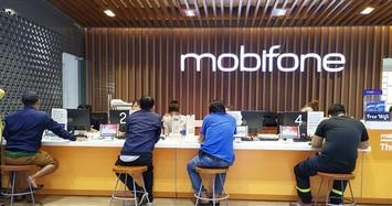 MobiFone đặt kế hoạch doanh thu năm 2021 đạt 31.000 tỷ đồng