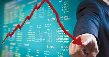 VN-Index gặp áp lực chốt lời, rơi 6 điểm kết phiên 13/1
