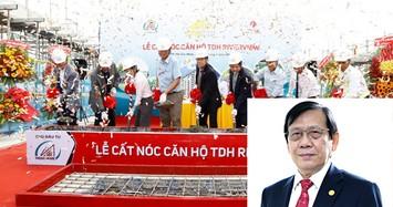 Cục Thuế TP HCM đề nghị toà huỷ bỏ biện pháp khẩn cấp tạm thời để truy thu ThuDuc House 400 tỷ đồng