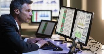 HNX giao dịch tích cực, khối ngoại bán ròng hơn 1.300 tỷ đồng trên HoSE