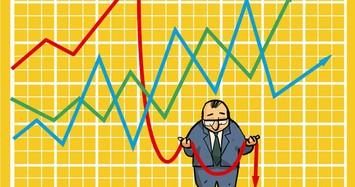Cổ phiếu RIC đã 'nằm sàn' sau chuỗi ngày tăng nóng