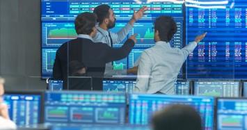 Khối ngoại bán ròng mạnh bluechips hơn 1.100 tỷ đồng trên HoSE