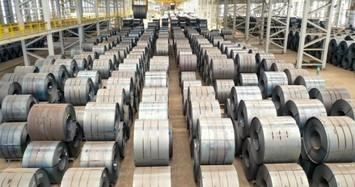 Sản lượng thép Hòa Phát đạt 439.000 tấn trong tháng 2/2021