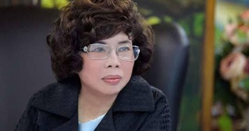 Cổ phiếu ngân hàng của bà Thái Hương giao dịch ảm đạm sau 5 phiên kịch trần