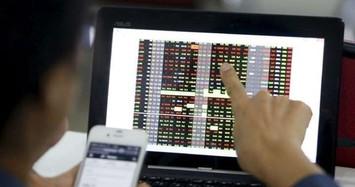 Cổ phiếu ACB được sang tay hơn 3.200 tỷ đồng, VN-Index phi 8 điểm