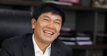 Vua thép Trần Đình Long bứt phá trong danh sách tỷ phú USD