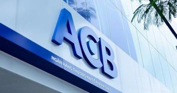 Mỗi tuần một doanh nghiệp: Giá trị hợp lý của ACB là 42.400 đồng/cổ phiếu