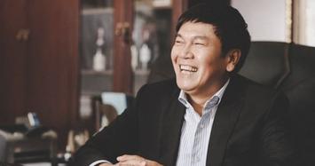 Ông Trần Đình Long: HPG sẽ khởi công sớm dự án Khu liên hợp Hòa Phát Dung Quất 2
