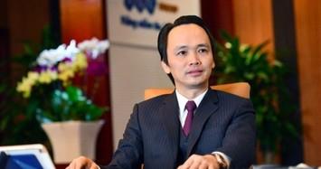 Tỷ phú Trịnh Văn Quyết: Nhà đầu tư chung thuỷ với FLC sẽ có ngày hái quả