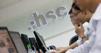 Chứng khoán HSC lãi gấp 3 lần trong quý 1/2021, bán mạnh VNM, VIC, VCB,…