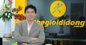 Khối ngoại mua thoả thuận MWG hơn 756 tỷ đồng trong phiên sáng 22/4